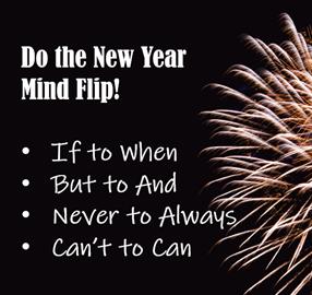 Do the mind flip